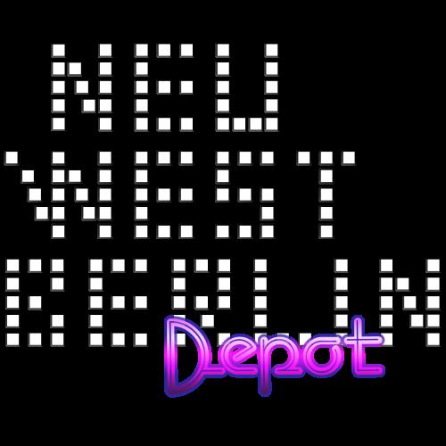 NEON_Depot_Quadrat