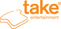 take entertainment GmbH Logo